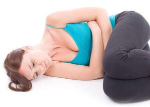 Симптомы образований в поджелудочной