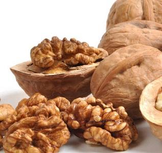 орехи богатые йодом