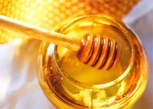 мед народные лечения