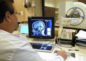 кт мозга
