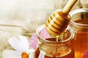 Мед при кисте
