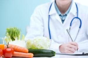 медицинская диета