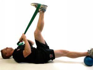 Изображение - Упражнения при кисте бейкера коленного сустава 8-300x226