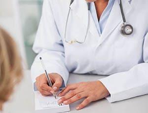 Применение регулона при кисте яичника