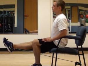 Изображение - Упражнения при кисте бейкера коленного сустава size320sq-exercise5797-300x225