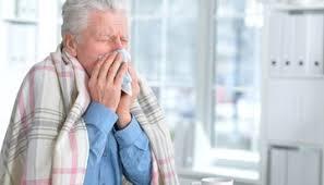 Особенности лечения пожилых